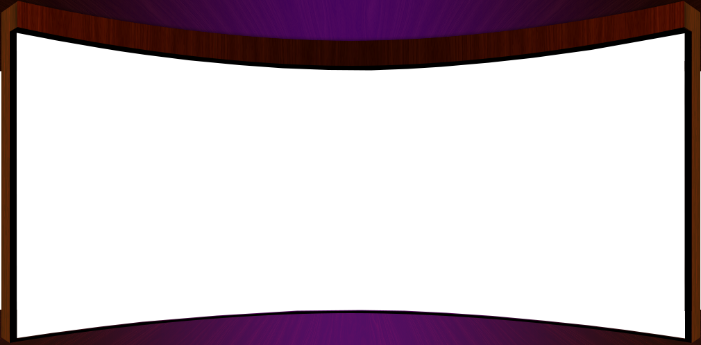 Wide screen TV Background