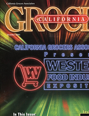 California Grocer