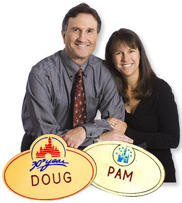 Doug and Pam Lipp