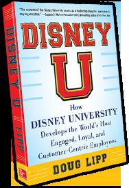 Disney U Book