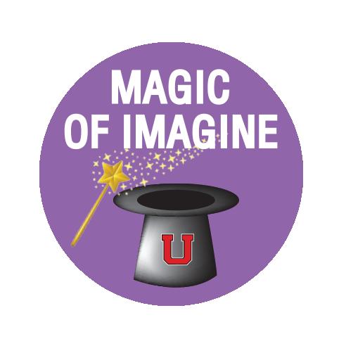 Magic Of Imagine