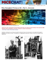 Disneyland Thrives at 60 – Part 2