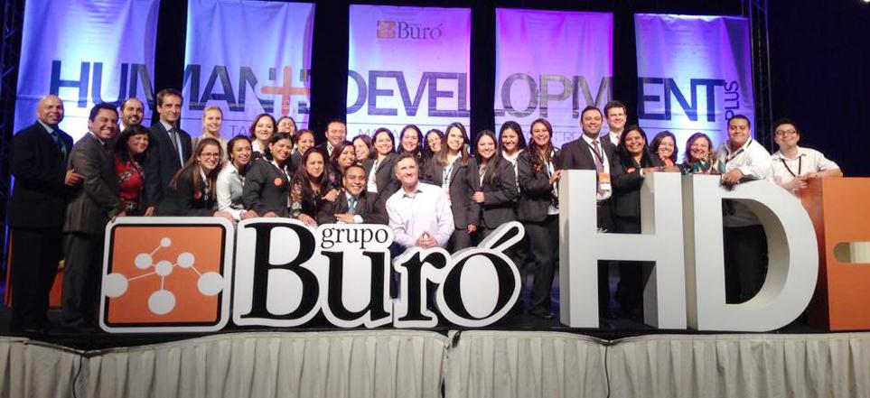 Grupo Buro