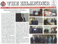 The Islander 2014
