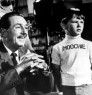 Walt and Moochie