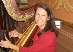 Pam - Harp