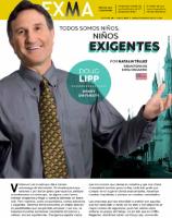 EXMA Magazine