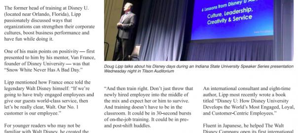 Indiana Real Tribune