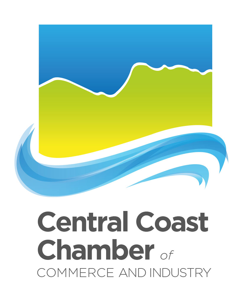 Central Coast CCI Logo